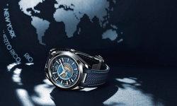 OMEGA เปิดตัวเรือนเวลาแห่งยุค Seamaster Aqua Terra กับดีไซน์ที่ได้รับแรงบันดาลใจมาจากภาพจำลองของโลก
