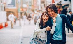 """""""อยู่แบบไม่แต่ง"""" กับ """"แต่งแต่แยกกันอยู่"""" ทางเลือกใหม่ชีวิตคู่ของหนุ่มสาวญี่ปุ่น"""