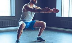 15 นาทีก็พอ ท่าออกกำลังกายสำหรับหนุ่มๆ ไม่ค่อยมีเวลา