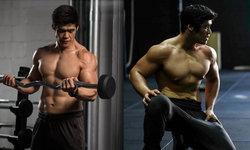 เทรนเนอร์จัน ไขข้อสงสัย หลังออกกำลังกายปวดกล้ามเนื้อ ควรหยุดพักหรือออกกำลังกายต่อไป ?