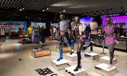 พาชม Nike Bangkok at Siam Center ร้านไนกี้ที่ใหญ่ที่สุดในประเทศไทย