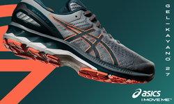 ASICS เปิดตัว GEL-KAYANOTM 27 รองเท้ารุ่นล่าสุด จากซีรี่ส์ระดับตำนาน