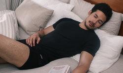 JOCKEY AEROGEAR ช่วยปรับสมดุลร่างกาย เพื่อการนอนหลับที่ดีขึ้น