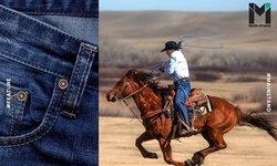 ชีวิตแบบคาวบอย : ย้อนรอยวัฒนธรรมกางเกงยีนส์กับการขี่ม้า ที่อยู่คู่มนุษย์ยาวนานกว่าร้อยปี