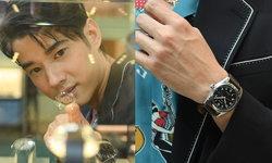 Longines แนะนำ 6 นาฬิกาไฮไลท์ในงาน Siam Paragon Watch Expo 2020