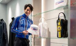 ดีเจพุฒ พาชม Onitsuka Tiger Global Flagship Store Siam Square One สาขาที่ใหญ่ที่สุดในโลก