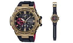 Casio เผยโฉมนาฬิกาข้อมือรุ่นพิเศษ G-SHOCK × Rui Hachimura