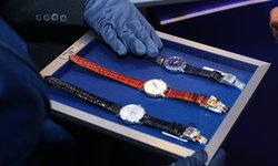เฉลิมฉลองครบรอบ 60 ปี Grand Seiko ผลิตเรือนเวลาพิเศษออกมา 3 รุ่น