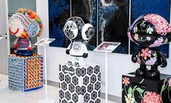 ชมผลงาน 18 ศิลปินดัง สร้างสรรค์งานศิลป์ CE (ซี) รายได้จากการประมูลสมทบทุนฟื้นฟูผืนป่า