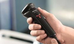 """นวัตกรรมที่คิดค้นมาเพื่อหนุ่มๆ เอเชีย เครื่องโกนหนวดไฟฟ้า """"Philips Series 1000"""""""
