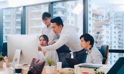 """5 สิ่งที่ควรเรียนรู้ในการอยู่กับ """"เพื่อนร่วมงาน"""""""