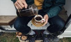 การดื่มกาแฟดำ ช่วยลดความเจ็บปวดในการออกกำลังกาย