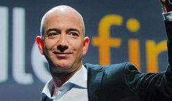 วิธีชาร์จพลังของ Jeff Bezos ในวันหยุดสุดสัปดาห์