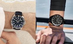 Ocean Star GMT และ Chronograph นาฬิกาดำน้ำสองรุ่นใหม่ในคอลเลคชั่น Ocean Star จาก Mido