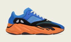 adidas และ YEEZY ประกาศวางขาย YEEZY BOOST 700 BRIGHT BLUE 24 เมษายนนี้