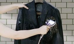 Shower Clean Suit สูทอาบน้ำได้ ดูแลง่ายจาก SUIT SELECT