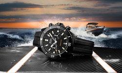 สุดแกร่ง Mido Ocean Star Chronograph ถือกำเนิดเพื่อการใช้งานบนท้องทะเล