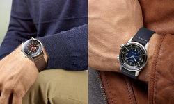 ลองจินส์เปิดตัว The Longines Legend Diver Watch เฉดสีใหม่