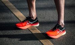 METASPEED™ Sky รองเท้าวิ่งรุ่นใหม่กับนวัตกรรมและการดีไซน์แบบ Human-Centric จาก ASICS