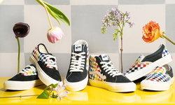 Vault by Vans เผยคอลเลคชั่นรองเท้าสีรุ้งรับ Pride Month
