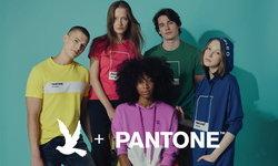 CC DOUBLE O จับมือ PANTONE สร้างคอลเลคชั่นใหม่เอาใจกลุ่มคนรักงานดีไซน์