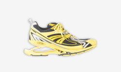 Balenciaga เปิดตัว  X-Pander รุ่นใหม่ ยกระดับความเด้งของพื้นรองเท้าขึ้นไปอีกขั้น
