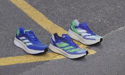 อาดิดาส เปิดตัวคอลเลคชัน ADIZERO สีใหม่ล่าสุด ต้อนรับเทศกาลการแข่งขันวิ่งมาราธอน