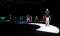 Emporio Armani คอลเลคชั่นฤดูใบไม้ร่วง ฤดูหนาว 2021