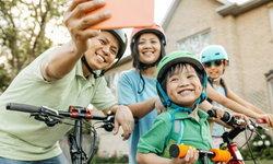 5 กิจกรรมเริ่มต้นสร้างความสุขร่วมกับคนในครอบครัว