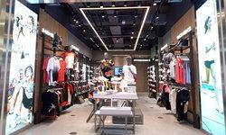 ASICS เปิดสาขาใหม่อย่างเป็นทางการกับ ASICS Store แฟชั่นไอส์แลนด์