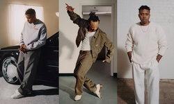 Heron Preston for Calvin Klein เอ็กซ์คลูซีฟคอลเลคชั่นที่กลับมาอีกครั้งในซีซั่นใหม่