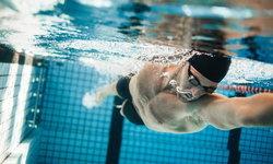 เชื่อหรือไม่? ว่ายน้ำ ช่วยลดน้ำหนักได้ดีเท่ากับวิ่งหรือขี่จักรยาน