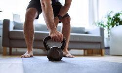 เมื่ออยากออกกำลังกายแต่ไม่สะดวกไปฟิตเนส