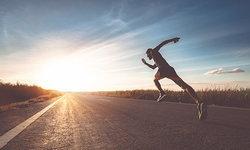 โปรแกรมซ้อมวิ่ง 10 กิโลเมตรสำหรับมือใหม่ ทำได้ใน 8 สัปดาห์