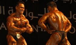สิทธิ เจริญฤทธิ์ แชมป์โลกเพาะกายคนแรกของไทย
