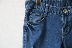 รู้ไหม! …ที่มาของ'ช่องกระเป๋าเล็กจิ๋ว'บนกางเกงยีนส์มาจากไหน?