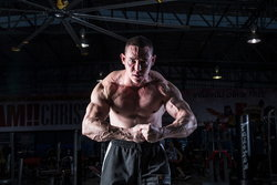 In the Bodybuilding Business