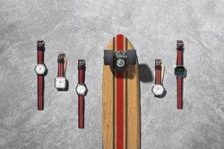 อย่างเท่ นาฬิกา NIXON แรงบันดาลใจจากชุดกีฬายุค 60's