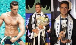 รู้จักผู้ชายที่หล่อที่สุดในโลก 2016