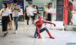เปิดใจ Spider Man in Thailand (คลิป)