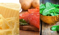 5 อาหารเสริมสร้างกล้ามเนื้อ