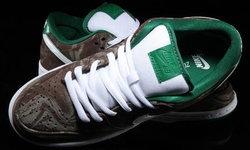 Nike แรงบันดาลใจจาก Starbucks
