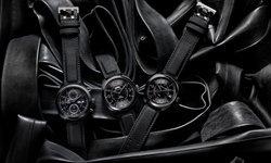 แฮมิลตัน คอลเลคชั่นใหม่ khaki Field (กากี ฟิลด์) Black Series 2016