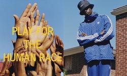 Adidas Pharrell Williams Hu Holiday Collection