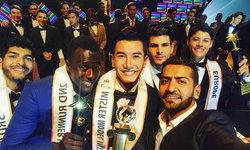 ภัค นรภัทร หนุ่มไทย คว้าอันดับที่ 1 เวทีประกวดนายแบบระดับโลก