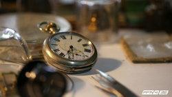 เรื่องของนาฬิกาเก่า