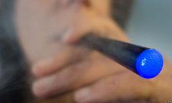'บุหรี่อิเล็กทรอนิกส์' ทางเลือกใหม่ของสิงห์อมควัน! กับอันตรายที่ไม่แพ้บุหรี่ธรรมดา