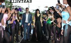 """เปิดแล้ว """"Playboy Café"""" แห่งแรกในเอเชียที่ประเทศไทย"""
