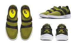 Nike Air Sock Racer สุดยอดรองเท้า แม้เวลาจะผ่านไปแล้วกว่า 31 ปี