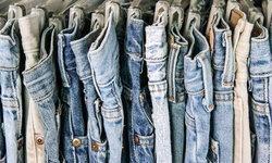 เทคนิคการเลือกซื้อกางเกงยีนส์สำหรับผู้ชาย